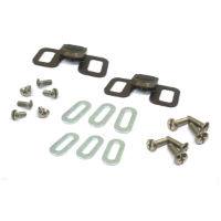 Campagnolo Pedal Cleat Engaging Hook Set