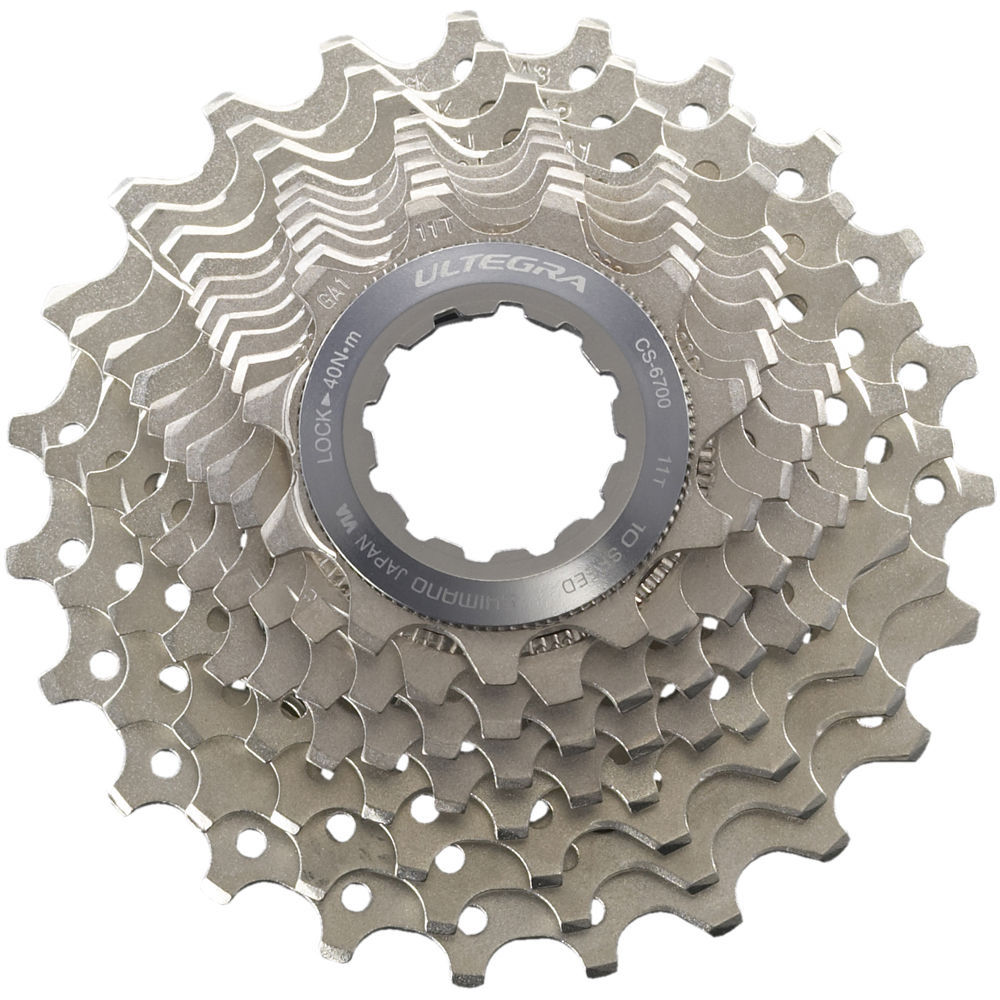 Ultegra 6700 10 Speed Cassette