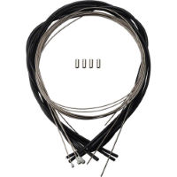 Campagnolo Ultrashift Gear and Brake Cable Set