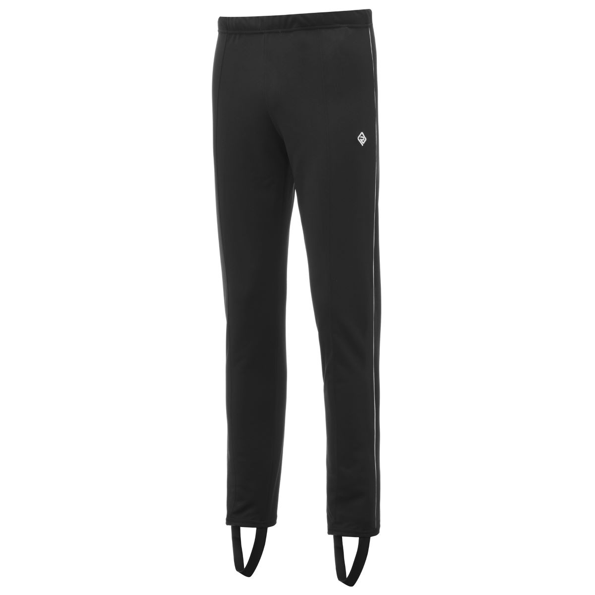 Collant de course Ronhill Classic - S Noir/Blanc | Joggings