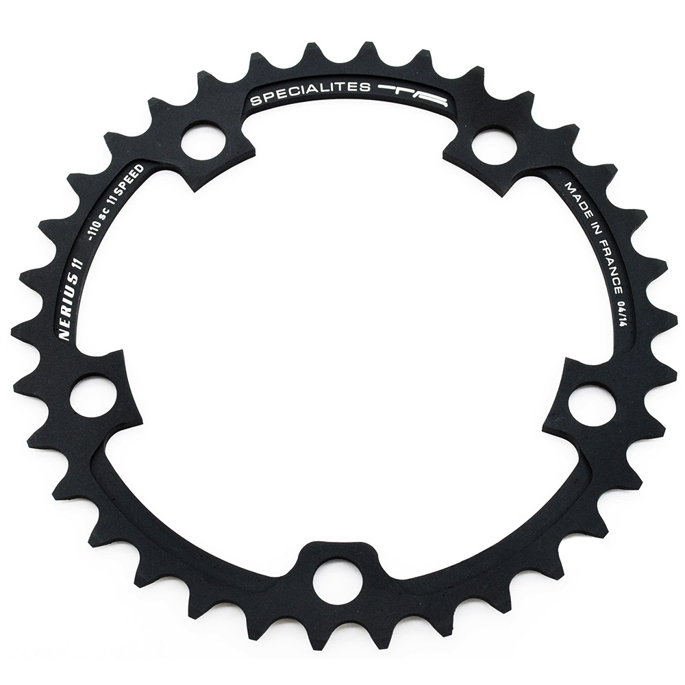TA 110 PCD Nerius 11 CT-Campagnolo Inner Chainring | Klinger