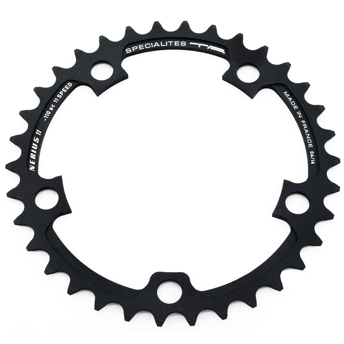 TA TA 110 PCD Nerius 11 CT-Campagnolo Inner Chainring   Chain Rings