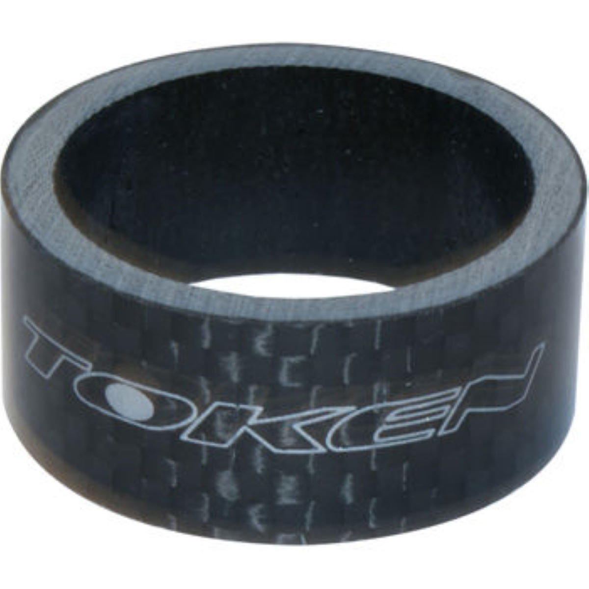Token TK3510 Carbon Spacers 10mm (Pack of 10)