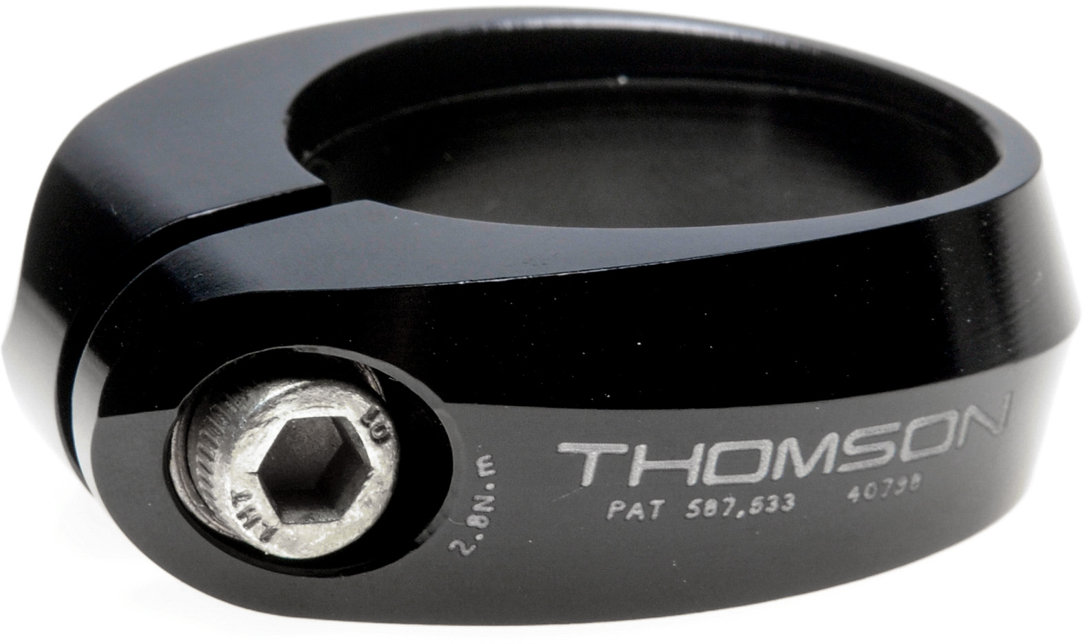 Thomson Sadelklemme | Seat Clamp