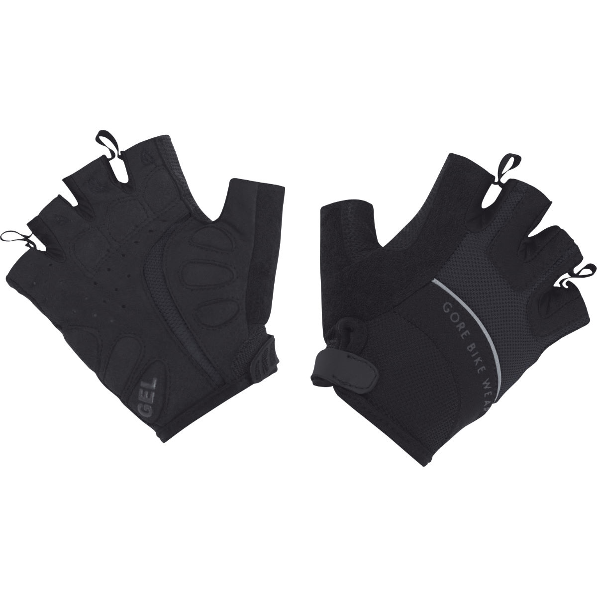 Gore Bike Wear Women's Power II Short Finger Gloves