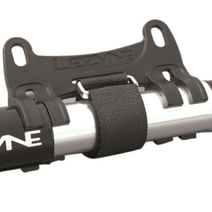 Lezyne Nylon Bracket Mount for Pressure Drive Pumps