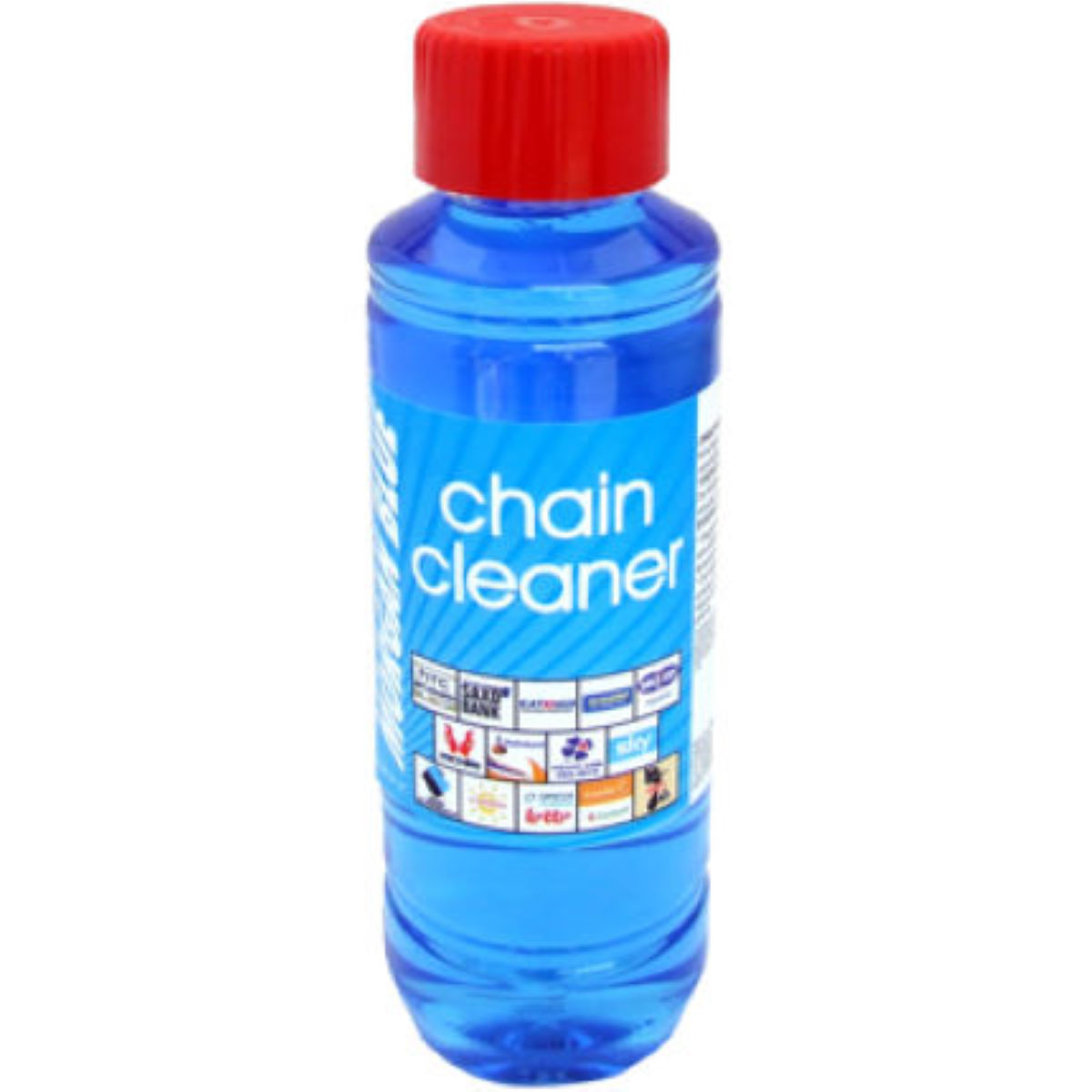 Morgan Blue Chain Cleaner - 250ml Bottle - 250ml  Cleaning Products
