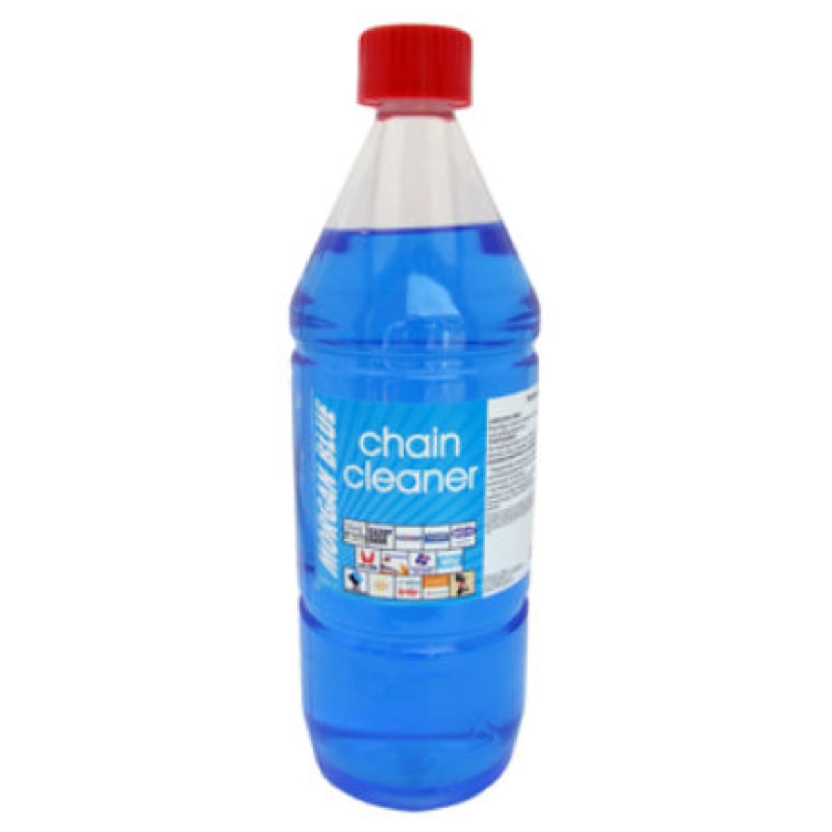 Morgan Blue Morgan Blue Chain Cleaner - 1000ml Bottle with Spray Head   Cleaning Products