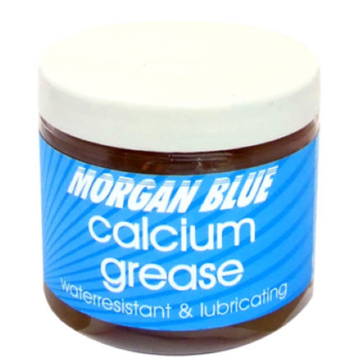 Grasa de calcio Morgan Blue Calcium Grease (200 ml) - Lubricantes