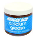 Pot de graisse Morgan Blue Calcium 200 ml