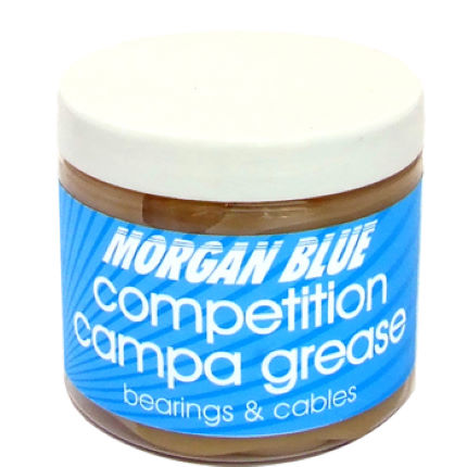 Morgan Blue Competition Campa Fedt (200 ml) | grease_component