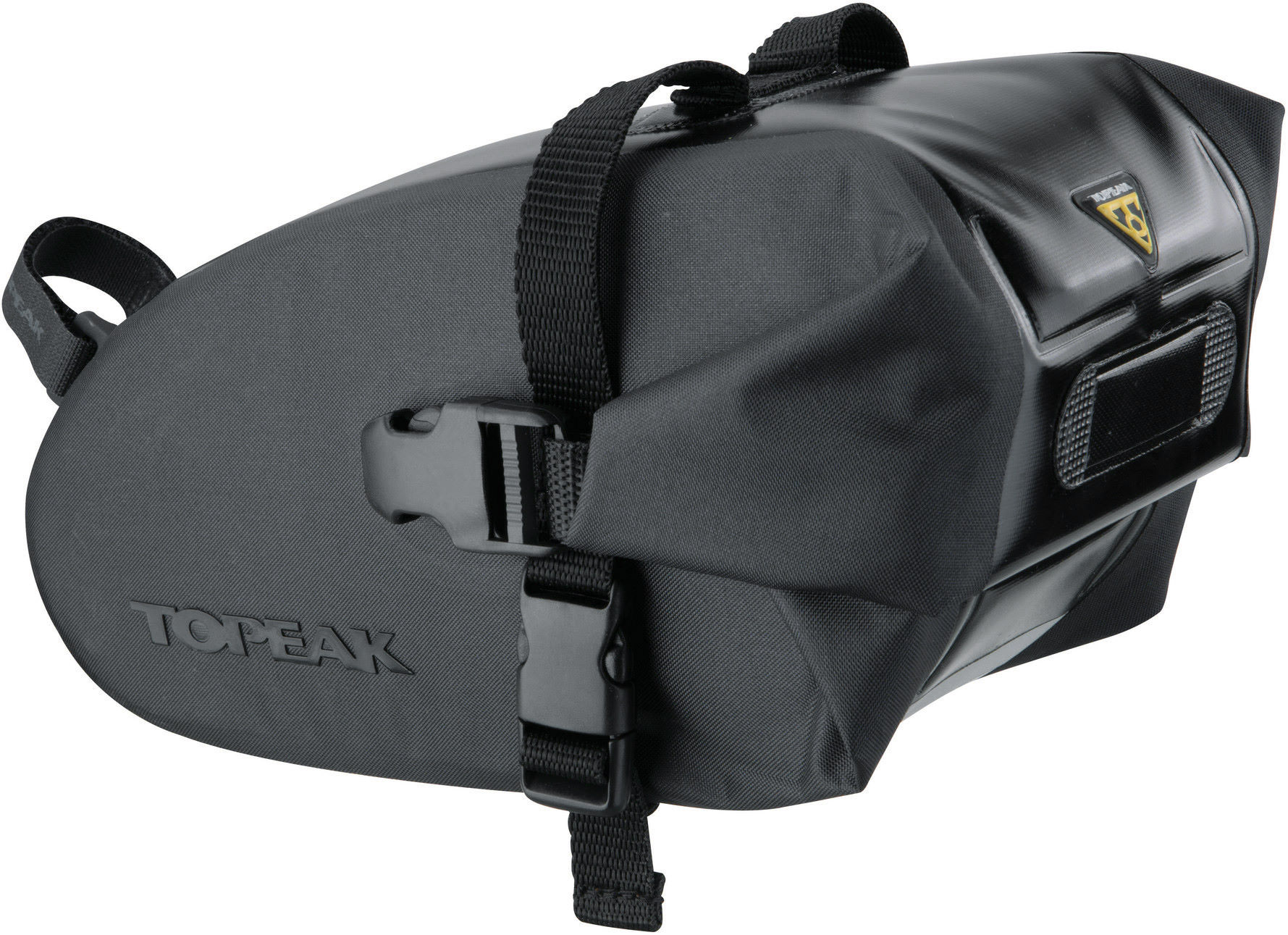 Topeak Wedge Drybag With Strap Large