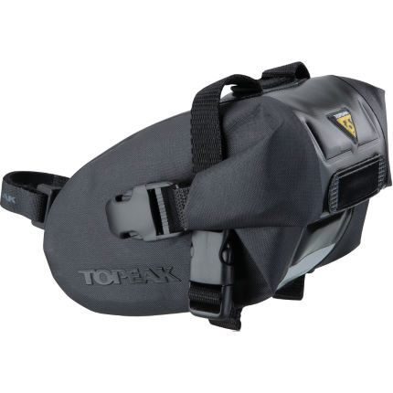 Topeak Wedge Drybag with Strap - Small