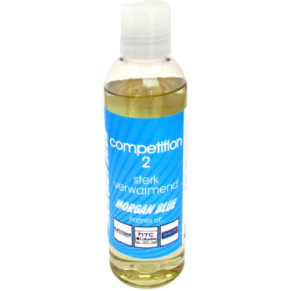 Morgan Blue Morgan Blue Competition 2 Pre-Race Oil (200ml)   Moisturisers and Skin Care