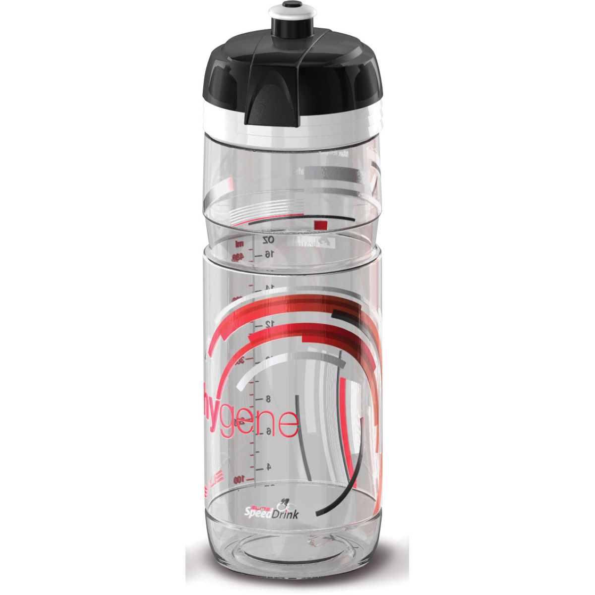 Elite Hygene Super Corsa 750ml Water Bottle