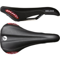 SDG Bel Air RL Saddle with Titanium/Alloy Rails