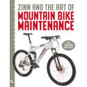 Velopress - Zinn & the Art of Mountain Bike Maintenance