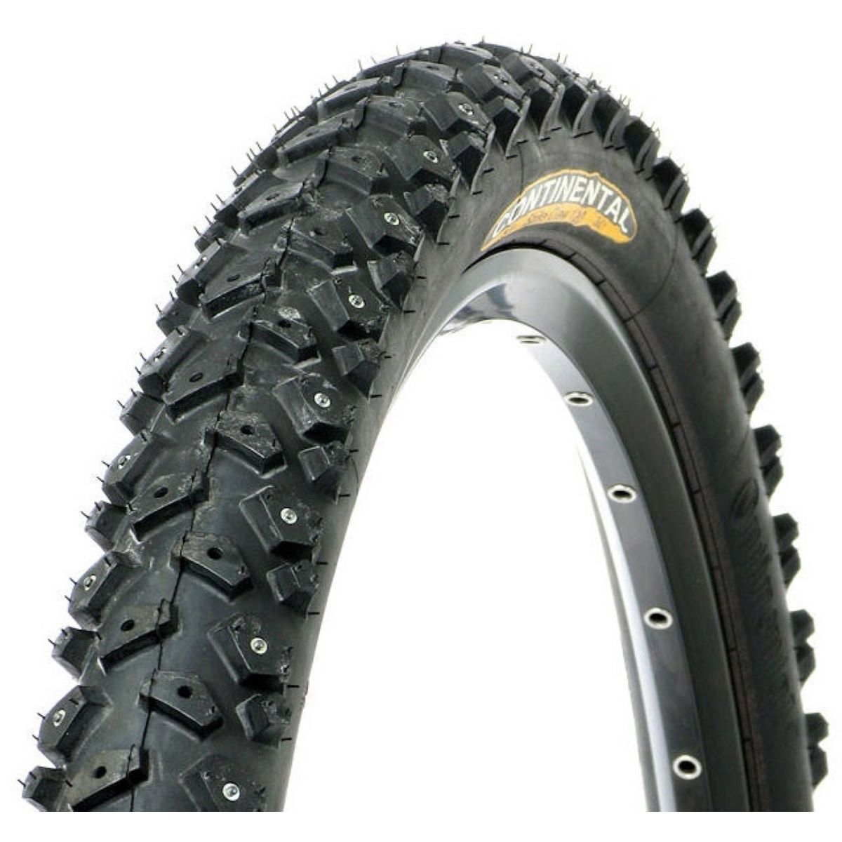 Continental Continental Spike Claw 120 Mountain Bike Tyre   Tyres