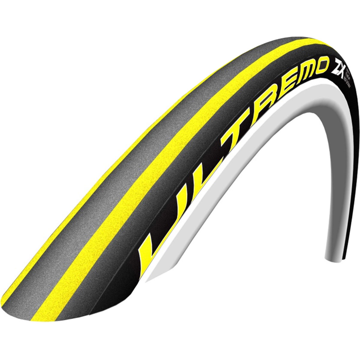 Schwalbe Ultremo ZX Evo V-Guard Folding Road Tyre 2013
