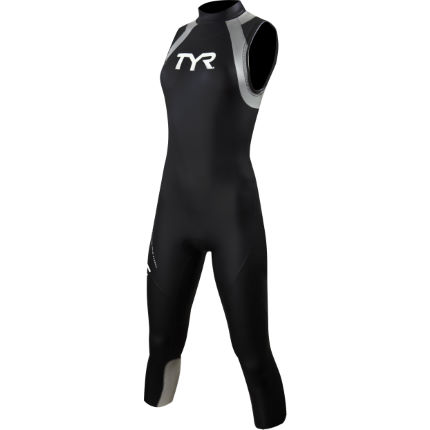 38afd4f2fe349e View in 360° 360° Play video. 1.  . 2. TYR Women s Hurricane C1 Sleeveless  Triathlon Wetsuit ...