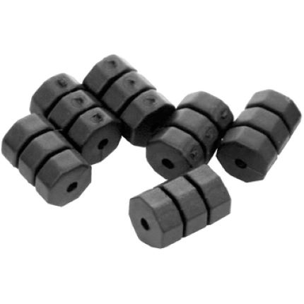 LifeLine Cable Donuts - Pack of 10 | Brake cables