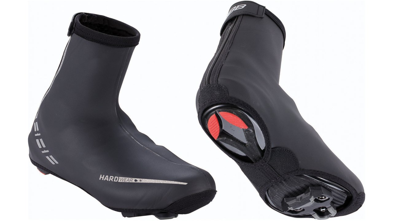 BBB HardWear Overshoes | shoecovers_clothes