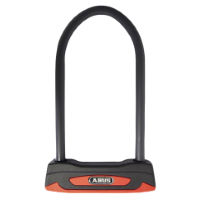 Abus Granit 53 USH Bracket Bike D-Lock - 230mm