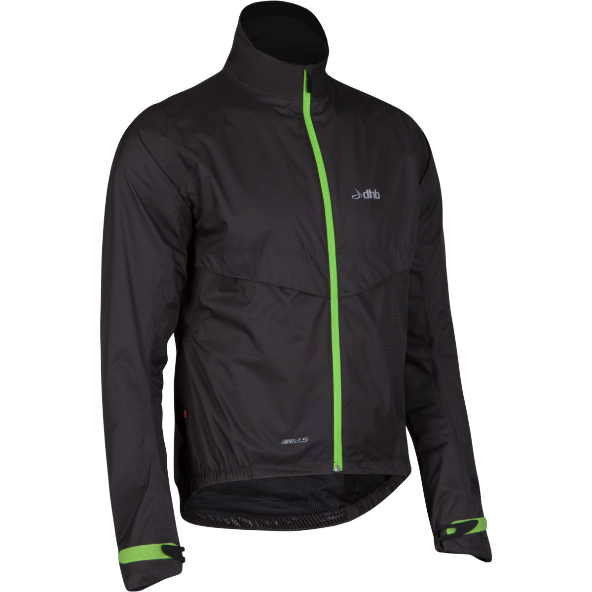 dhb EQ2.5 Waterproof Cycling Jacket   Cycling Waterproof Jackets