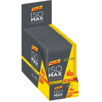 PowerBar Isomax Sports Drink Mix Sachets (20 x 50g)