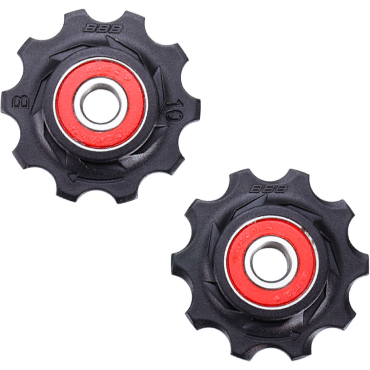 BBB BBB BDP-11 RollerBoys Ceramic Jockey Wheels   Jockey Wheels