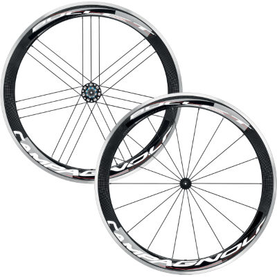 Campagnolo - Bullet (バレット) 50 カーボンクリンチャーホイールセット