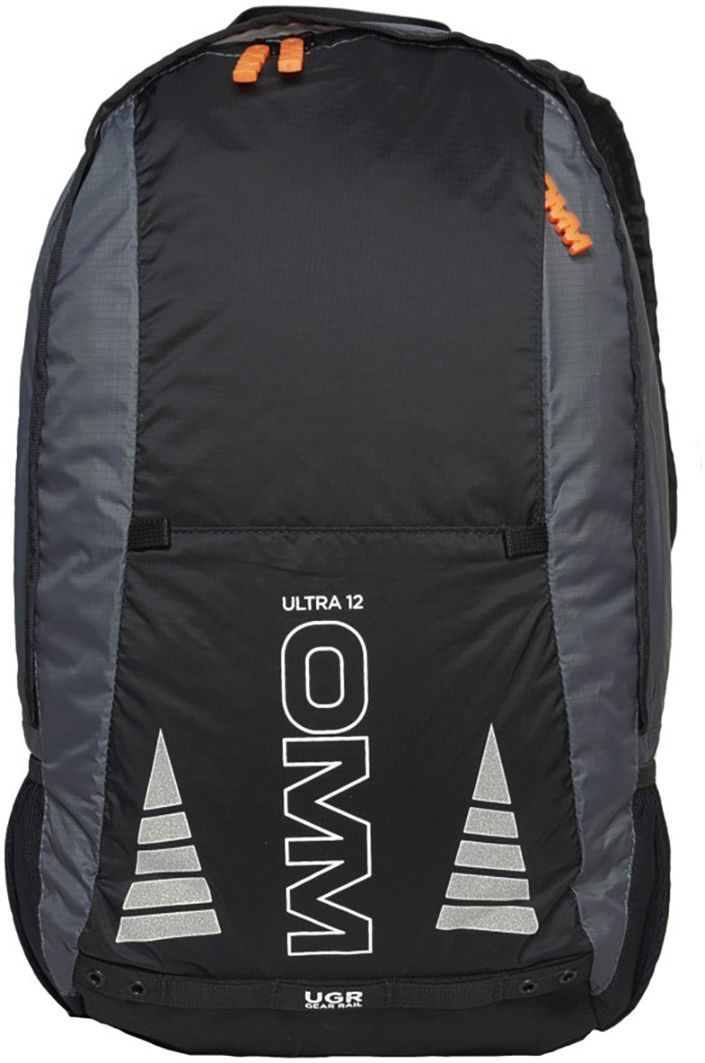 OMM Ultra 12 Marathon Pack | Travel bags