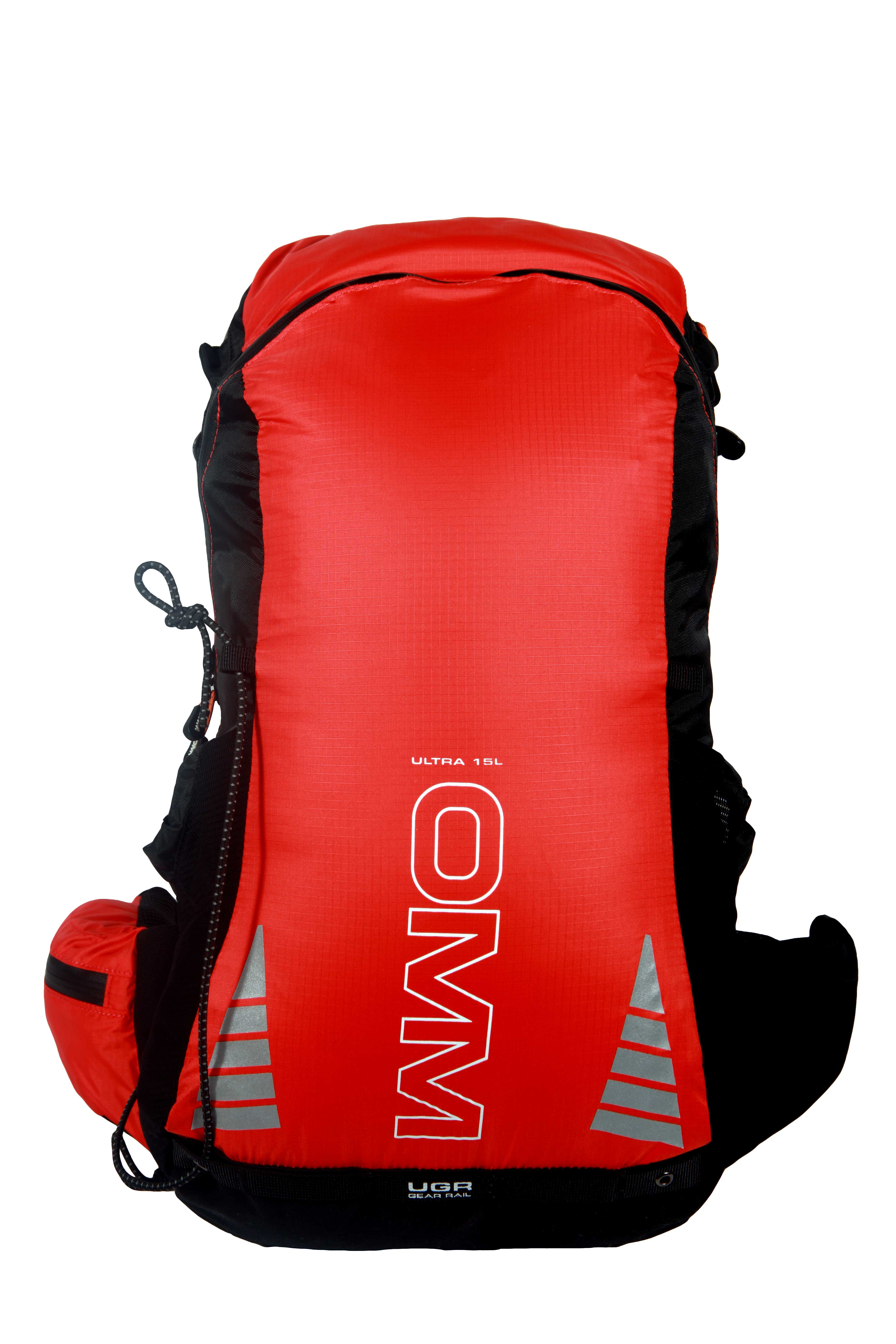 OMM Ultra 15 Marathon Pack | Travel bags