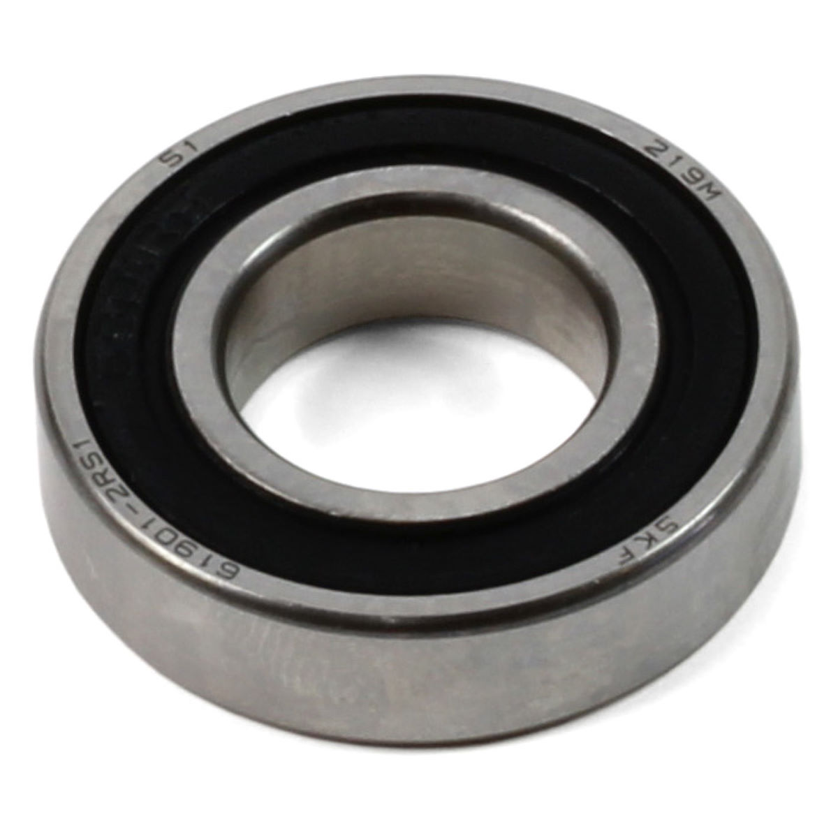 Hope 61901 2rs Bearing - One Size Grey  Wheel Hub Spares