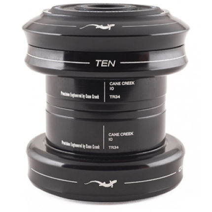 Cane Creek 10 Series Traditional 1 1/8 Inch Headset | Styrfittings