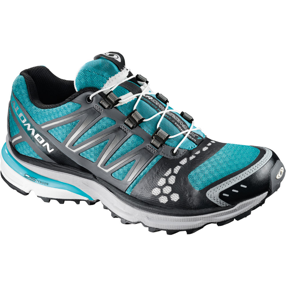 Pronation Control Offroad Running Shoes