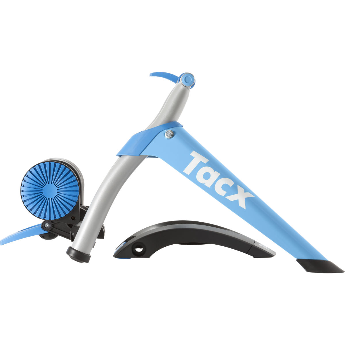 Rodillo magnético plegable Tacx Booster Ultra High Power - Rodillos fijos