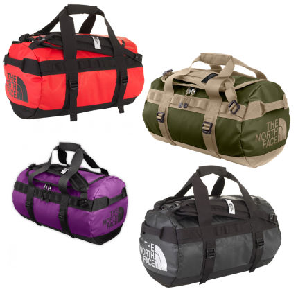 View In 360 Play Video 1 3 Base Camp Duffel Bag Extra Small