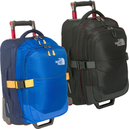 8d0501152 wiggle.co.nz | The North Face Overhead Travel Bag Aw13 | Travel Bags