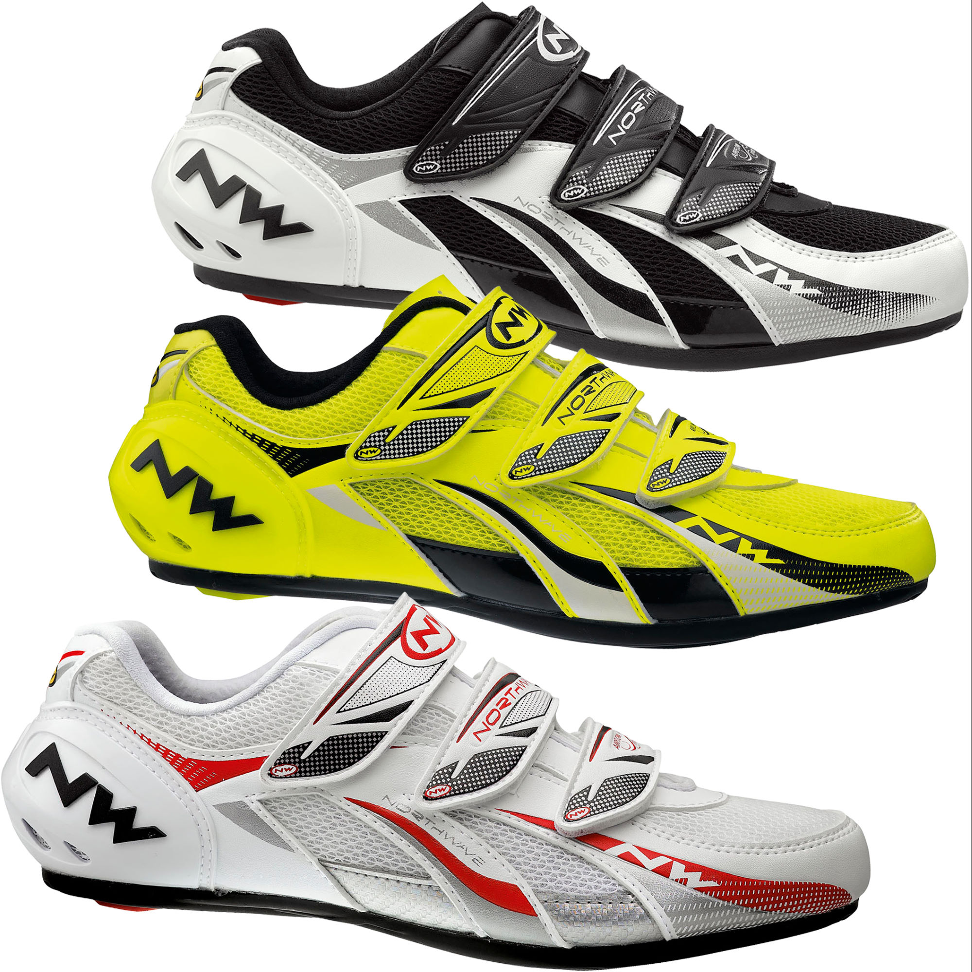 Cycling Shoe Size Chart Northwave