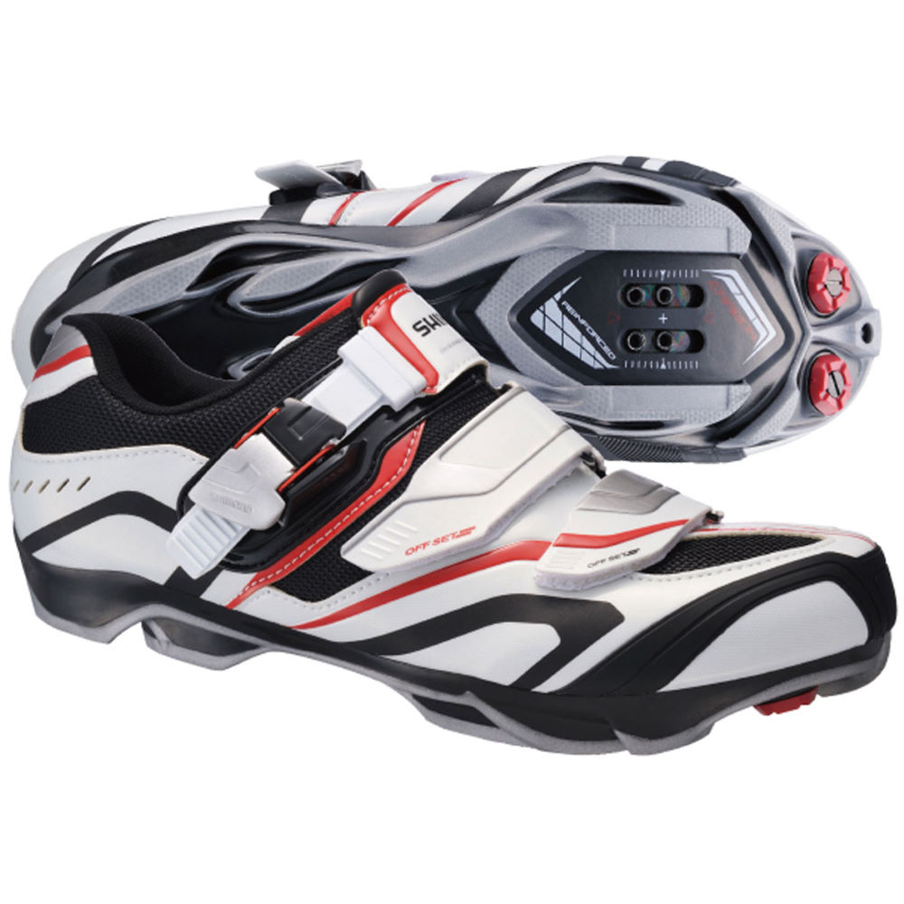XC60 Mountain Bike Shoes 2013