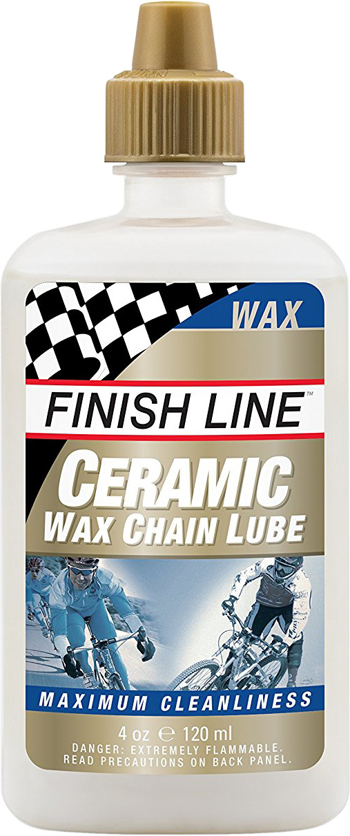 Finish Line Ceramic Wax Lubricant 60ml Bottle | polish_and_lubricant_component