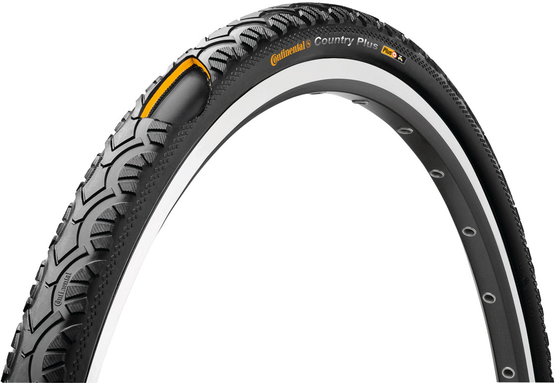 Continental Country Plus City Road Tyre | Tyres