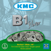 KMC B1 Chain for Single Speed Bikes