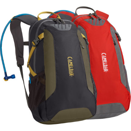 6c560deaf Wiggle | Camelbak Cloudwalker 20 2 litre Hydration Pack | Internal