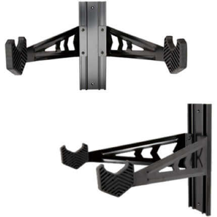 Feedback Sports Velo Cache Wall Mount Bracket