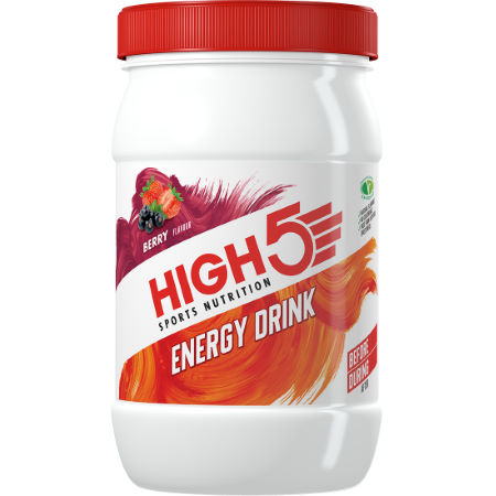 Bebida energética en polvo High5 Energy Source (1 kg)