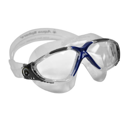 Aqua Sphere Vista Goggles with Clear Lens