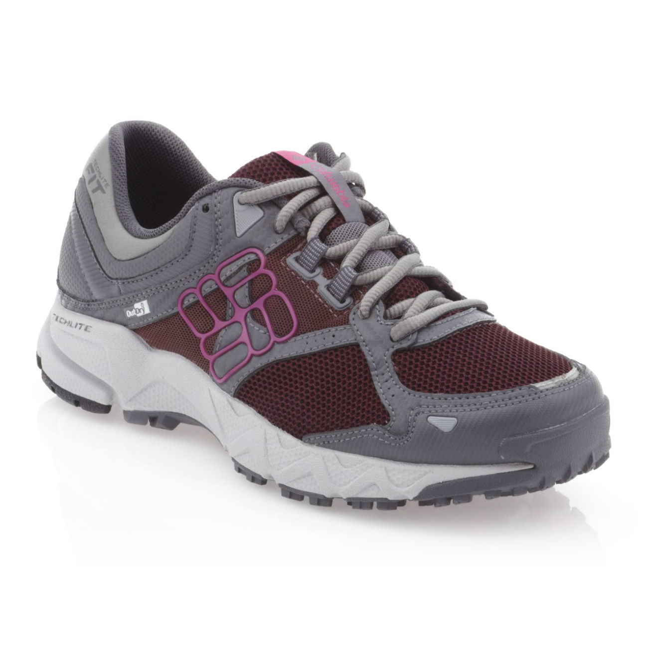 chaussures de running trail columbia ladies ravenous ii outdry shoe wiggle france. Black Bedroom Furniture Sets. Home Design Ideas