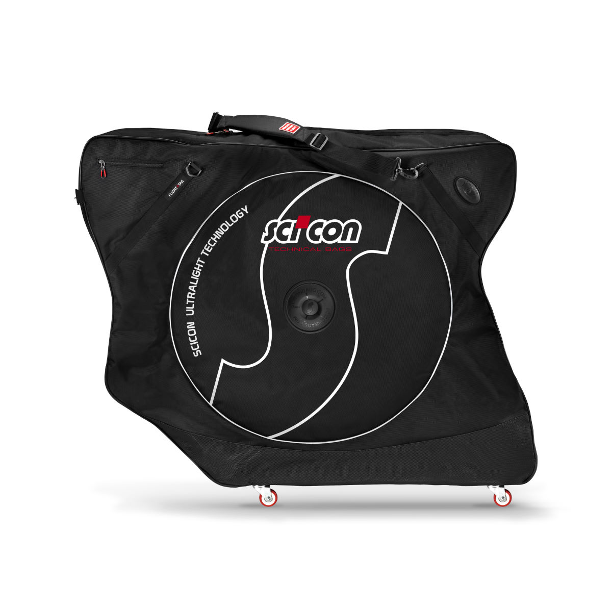 How to Disassemble Your Bike in a Bike Bag?